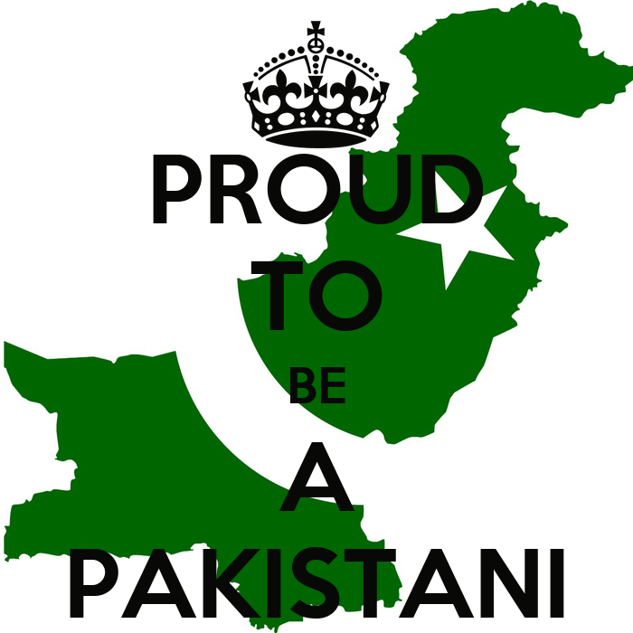 proud to be a pakistani essay Free essays on speech on independence day of pakistan for students of class 3 or 4 get help with your writing 1 through 30.