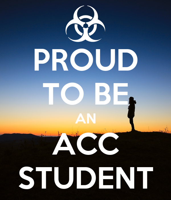acc student Access exclusive member features and groups or learn about acc membership.