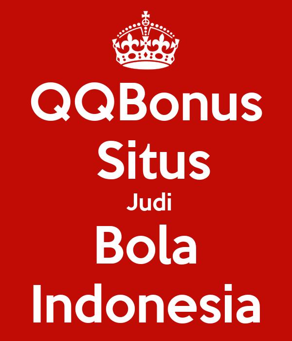 Qqbonus Situs Judi Bola Indonesia Poster Qqbonus Situs Judi B Keep Calm O Matic