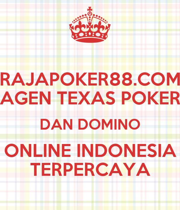 Raja poker 123