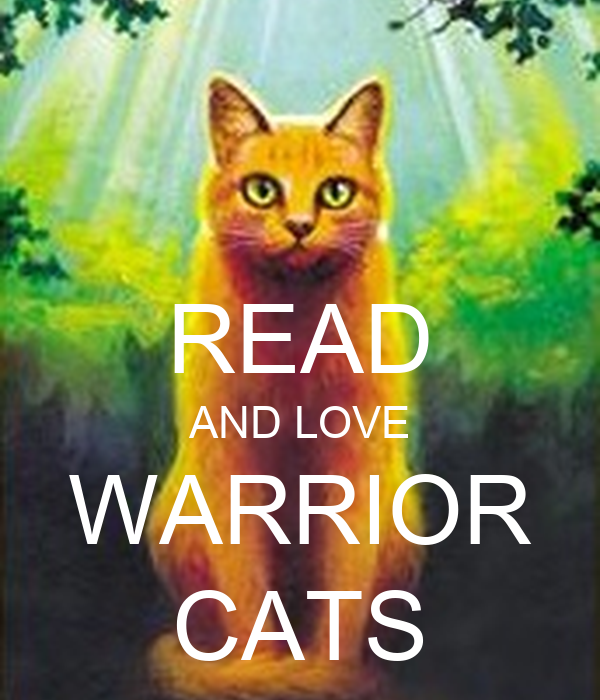 Names Of The Warrior Cats Jits