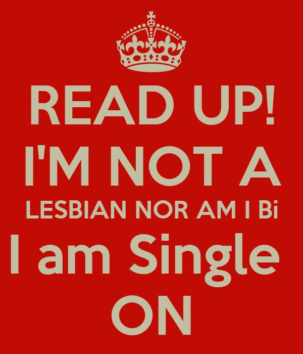 Am i lesbian data never lies 7