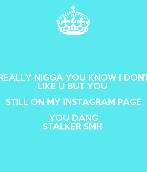 how to know if someone is stalking you on instagram