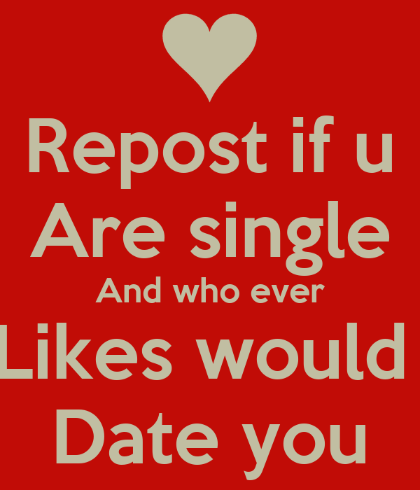 who would i date