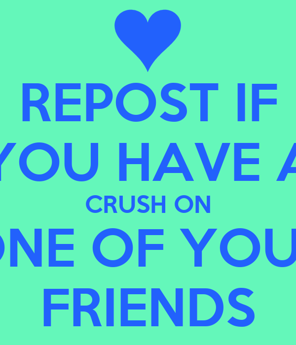 how to see if someone has a crush on you