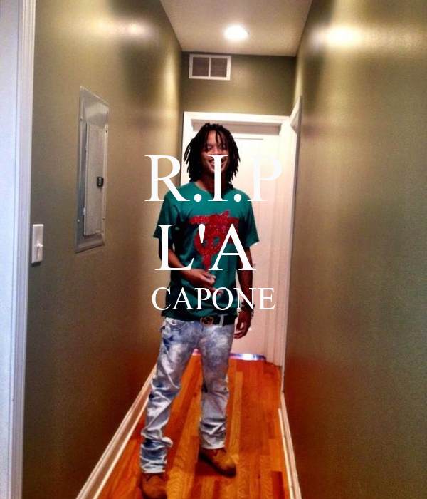 Source Rip L A Capone Pictures To Pin On Pinterest ThePinsta