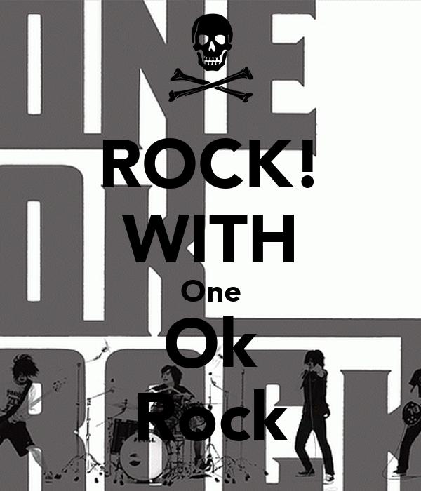 One ok Rock Logo Png With One ok Rock
