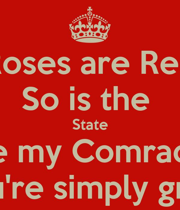 Comrade - фото 7