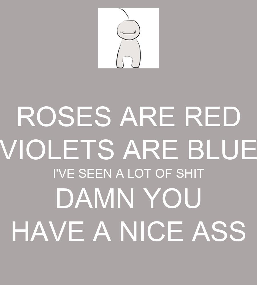 You Have A Nice Ass 28