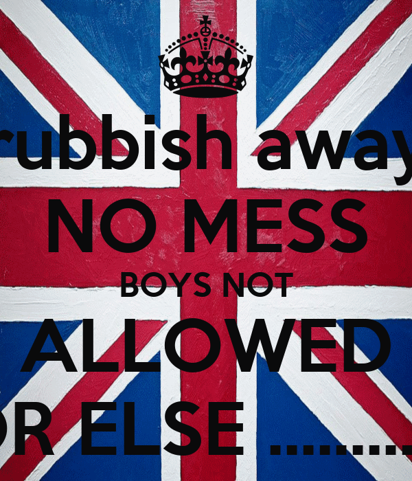 rubbish boys case Shop for the best motor oil and transmission fluid at pep boys trust the boys at pep to keep your engine and transmission running better and longer.