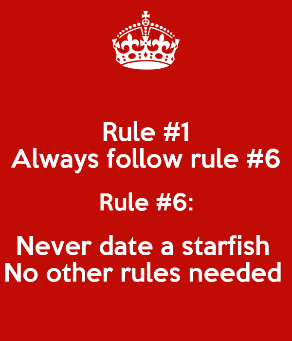 dating rules guys follow Related posts: phone call rules for women – when to call him the rules for calling men that you are dating men and phone calls – simple rules women should follow.