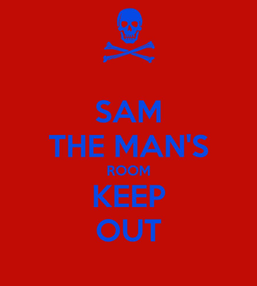 Sam S Film Room