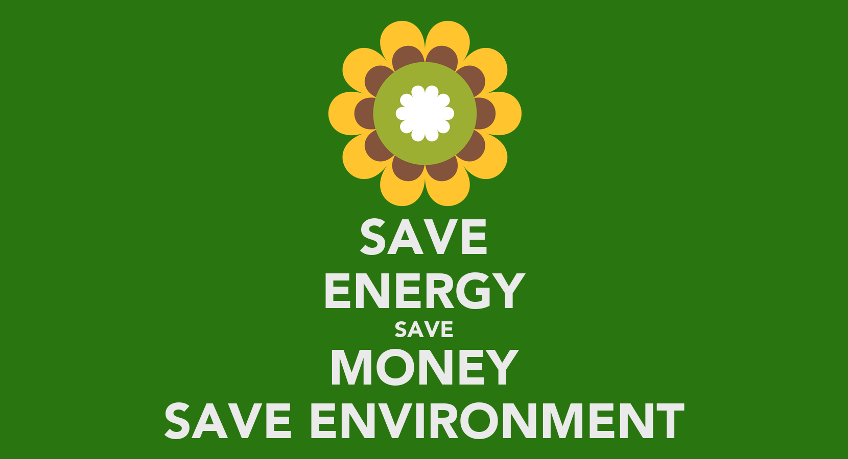 saving energy money and the environment It's easy to save on energy, and thus save money 10 easy ways to save on energy at home which means less harmful emissions released into our environment.