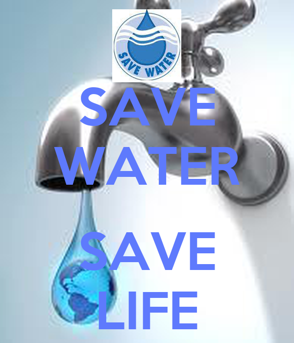 essays on save water save earth We must have to protect and save water if we want to save life on the earth we can contribute to conserve the clean water by making some small efforts these small efforts made by us can save lots of water.