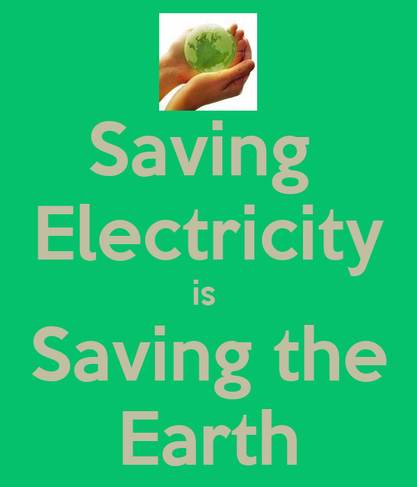 20 smart ways to save electricity