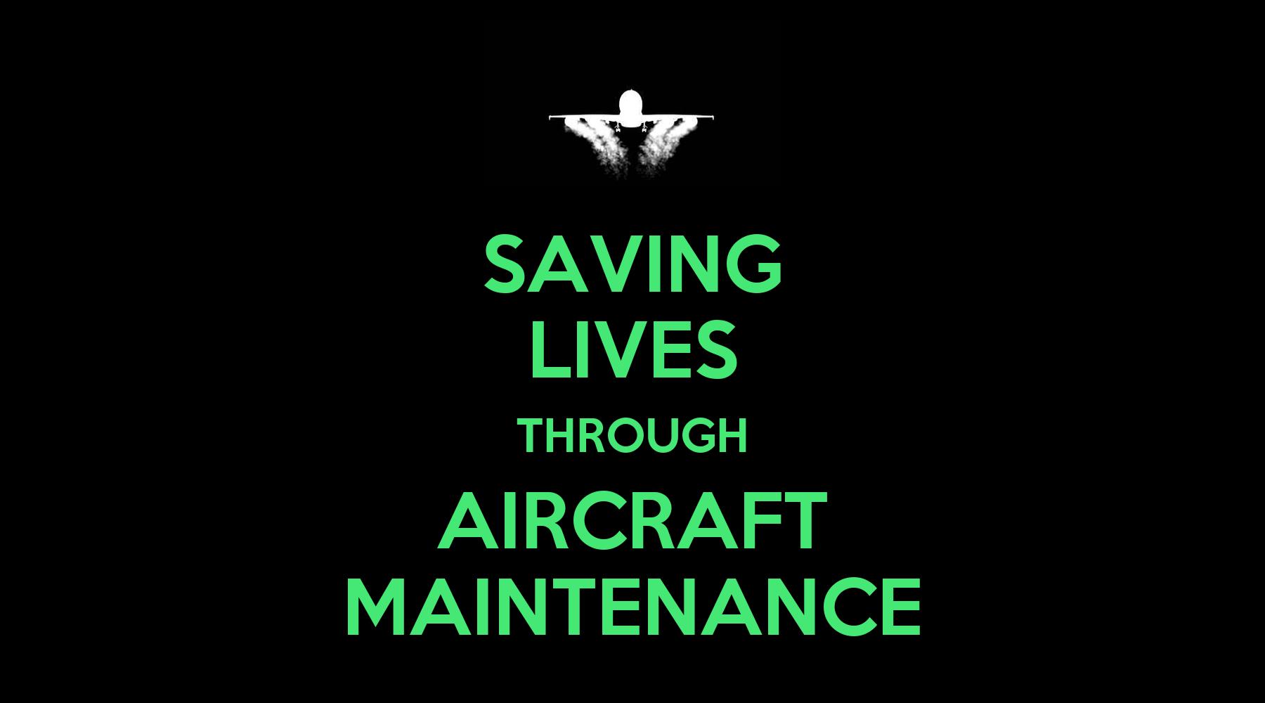 Aircraft Maintenance Wallpaper Aircraft Maintenance