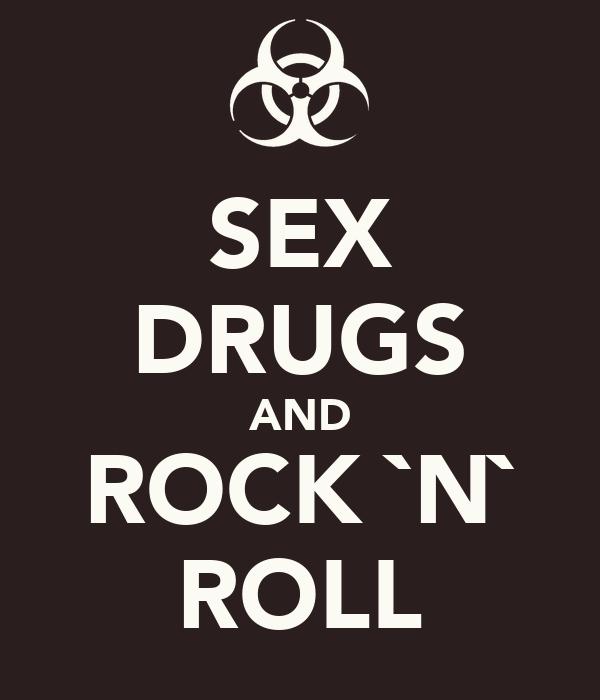 Gun and drug sex