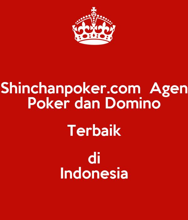 Rajaqq Agen Poker Terbaik Di Indonesia