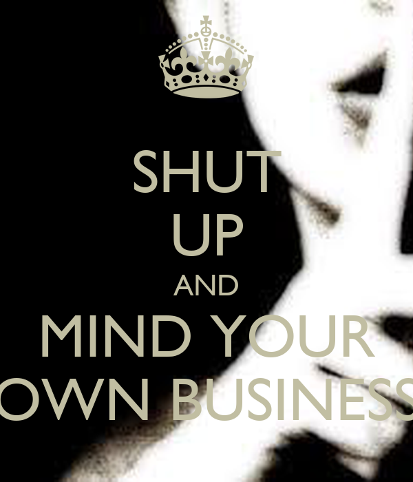 how to build up your own business
