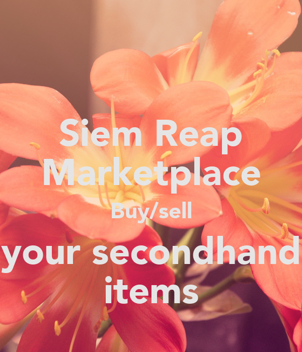 siem reap marketplace buy sell your secondhand items poster arlette keep calm o matic. Black Bedroom Furniture Sets. Home Design Ideas