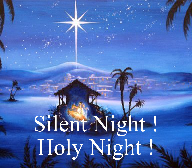 Silent Night, Holy Night : A Colleen Coble Christmas Collection by Colleen Coble