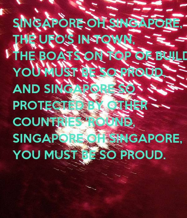 My Dear Prime Minister, you have lost the respect of Singaporeans