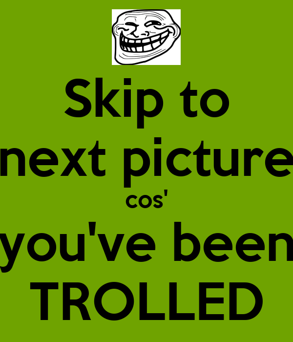 U Been Trolled Pin You Ve Been Trolle...