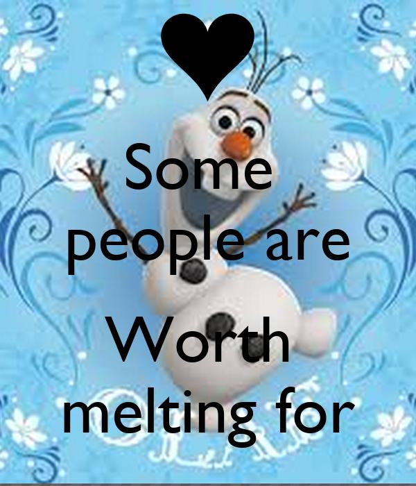 worth melting for - photo #1