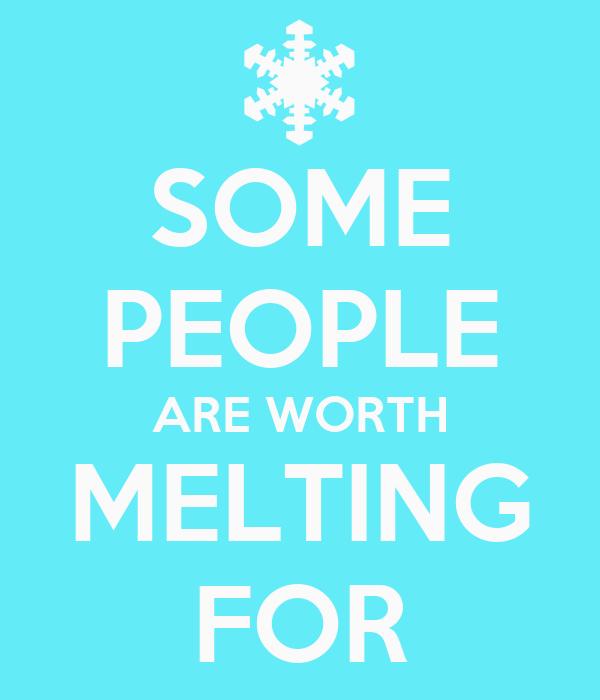 worth melting for - photo #20
