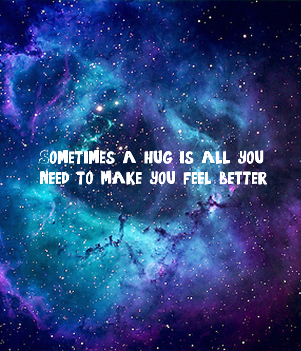 I Want To Cuddle With You Quotes: Sometimes, A Hug Is All You Need To Make You Feel Better