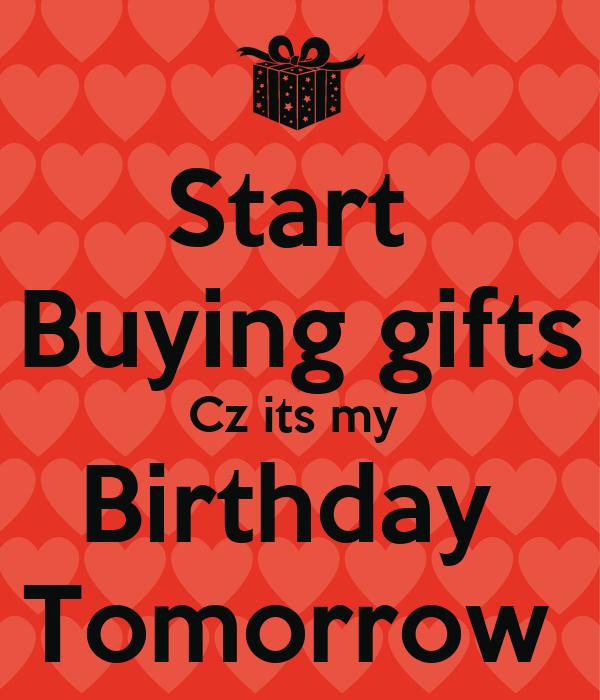 Wondrous Birthday Tomorrow Funny Birthday Cards Online Necthendildamsfinfo
