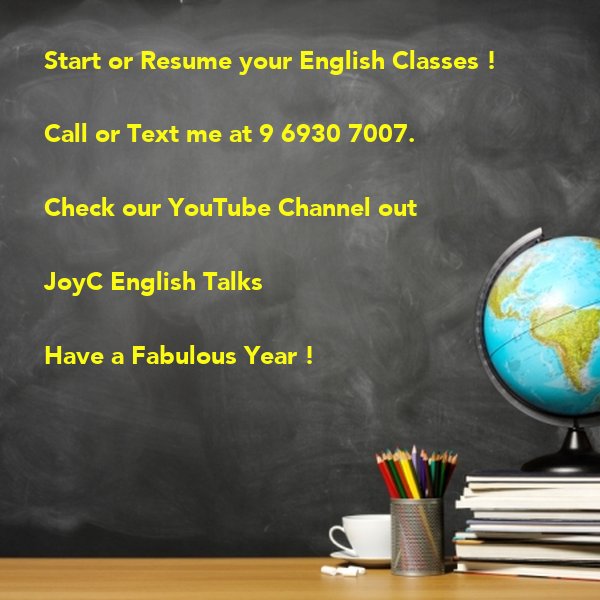 start or resume your english classes   call or text me at