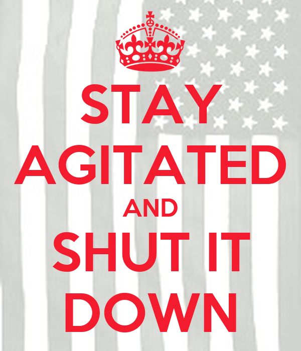 when to shut it down Shut down (of a factory etc) to close or be closed, for a time or permanently: there is a rumour going round that the factory is going to (be) shut down (noun ˈshut-down).