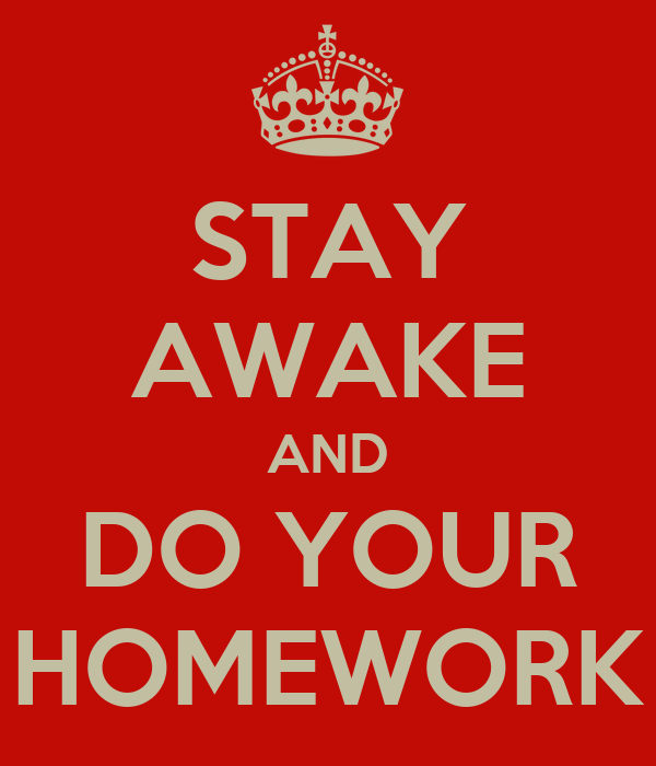 Does homework help your learning
