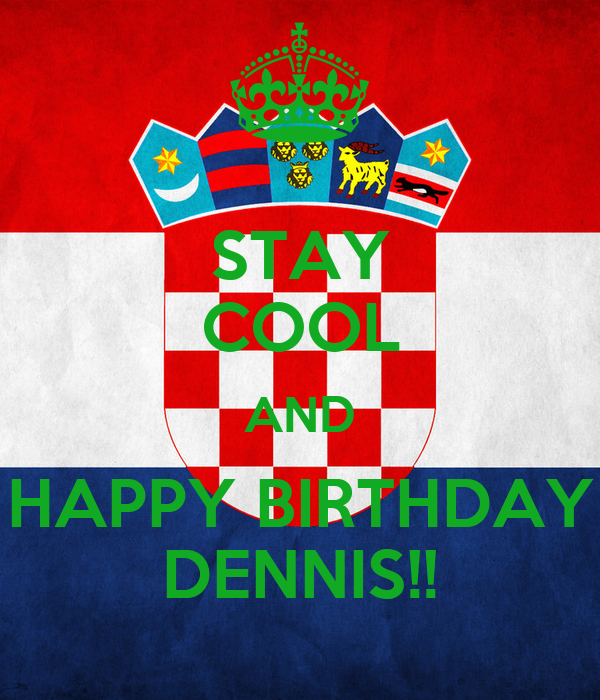 Happy Birthday Cake Namepix Profile Pics Generator   Dennis Birthday Generator