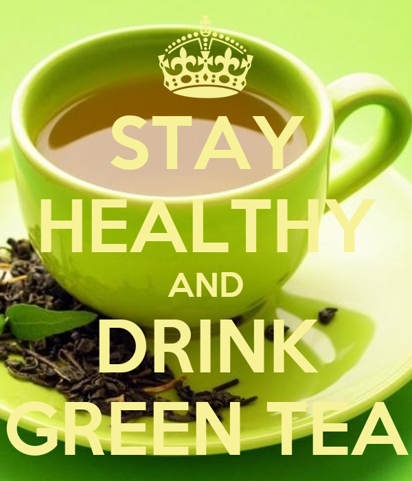 how to prepare healthy green tea