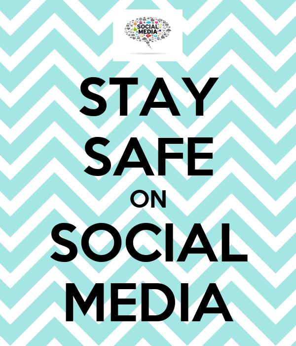 Image result for to Stay Safe on Social Media