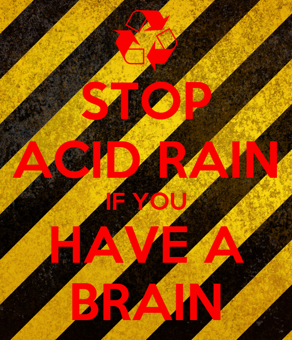 acid rain causes and effects essay Causes, effects and solutions of acid rain: acid rain refers to a mixture of  deposited material, both wet and dry, coming from the atmosphere containing  more than.