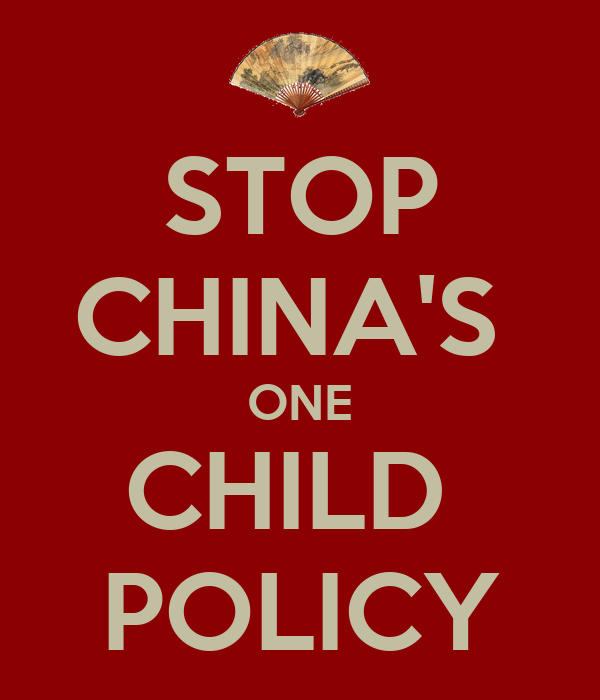 research papers one child policy china The free ethics and law research paper (china's one child policy essay)  presented on this page should not be viewed as a sample of our on-line writing.