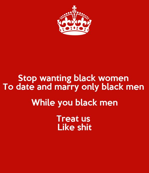Why Black Men Don'T Marry Black Women 21