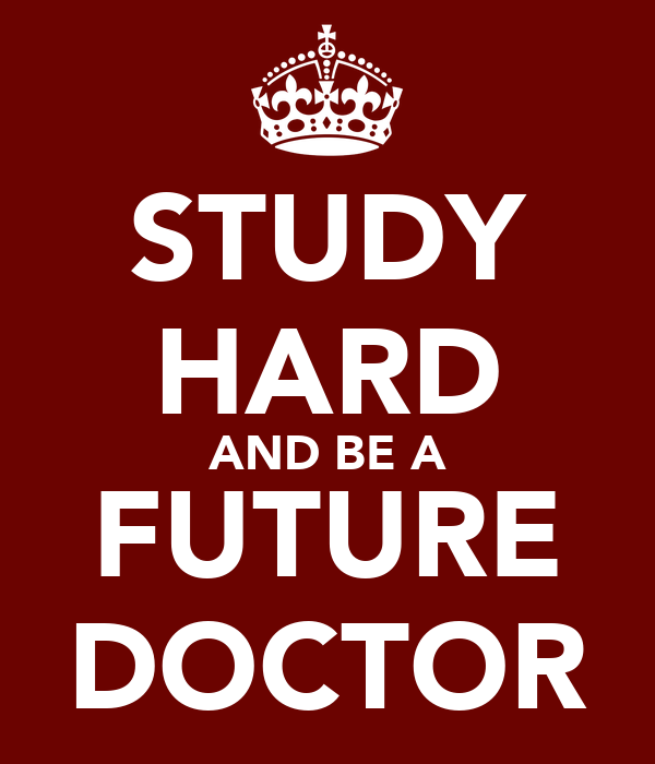 Future Doctor Wallpaper And be a Future Doctor