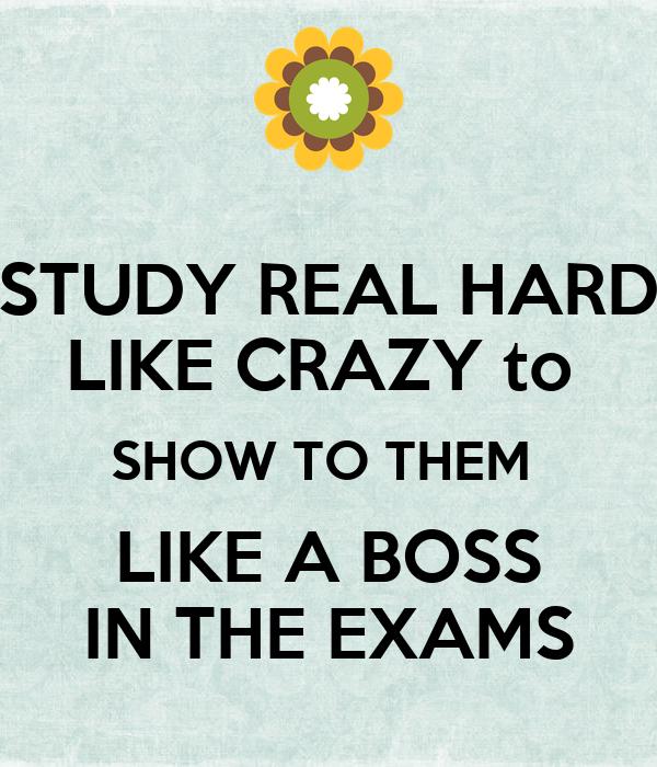 Study like crazy Crossword Clue | crossword puzzle clues