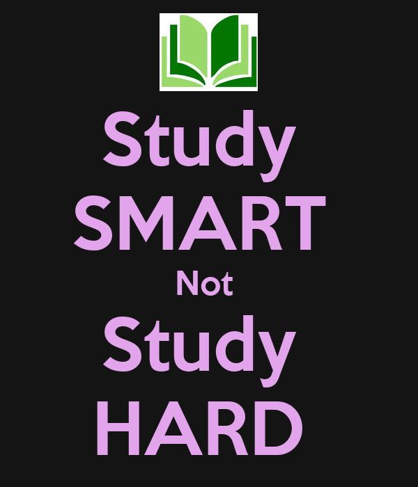 Do Not Study Hard, Study Smart - Motivation Video [HD ...