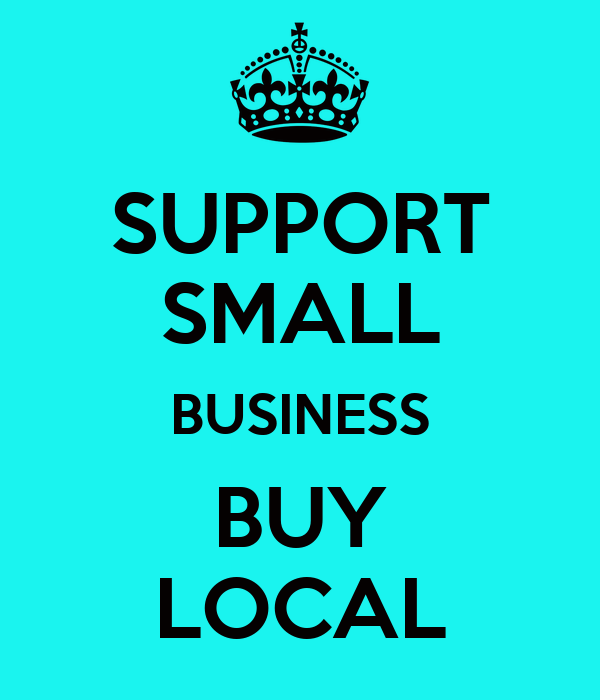 Top Reasons to Buy Local, Eat Local, Go Local