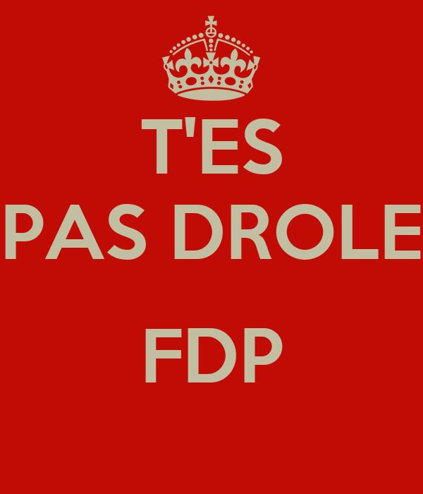 Candidature d'Armafeh ! T-es-pas-drole-fdp
