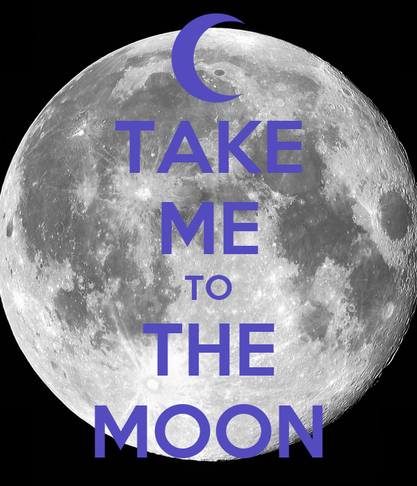 take me to the moon keep calm and carry on image generator. Black Bedroom Furniture Sets. Home Design Ideas