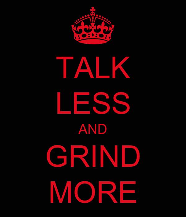 less talk more action quotes quotesgram. Black Bedroom Furniture Sets. Home Design Ideas