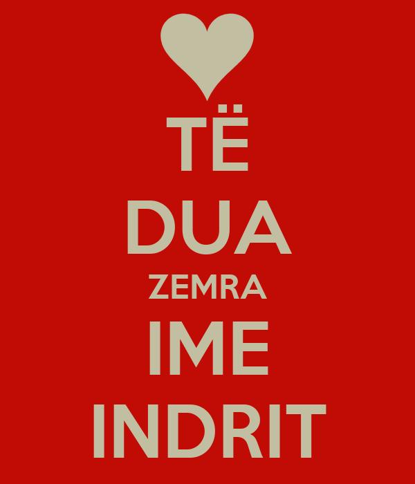 Zemra Ime