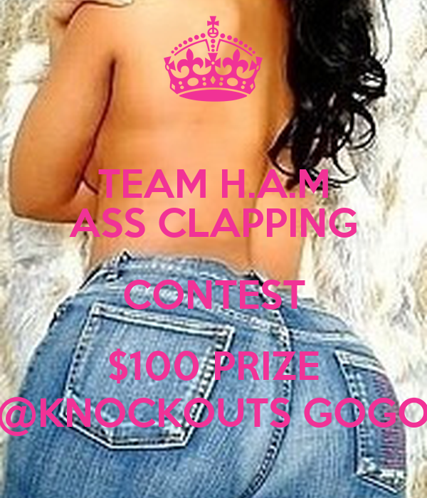 Ass Clapping Contest 35