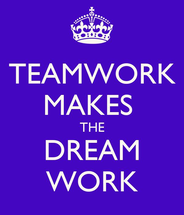 teamwork makes the dream work measuring cats meme teamwork
